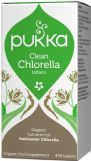 Pukka Clean Chlorella 400 Tablets
